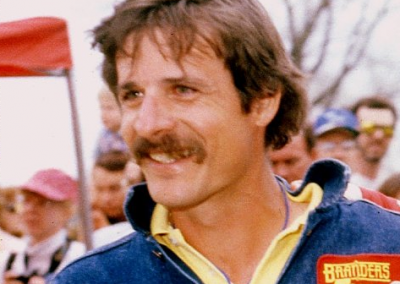 Richard DeGarmo
