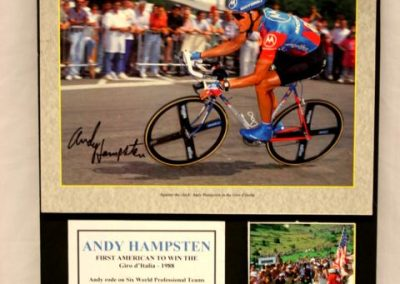 Andy Hampsten