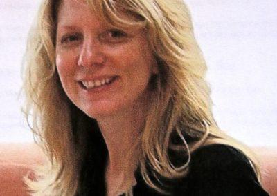 Robin Morton