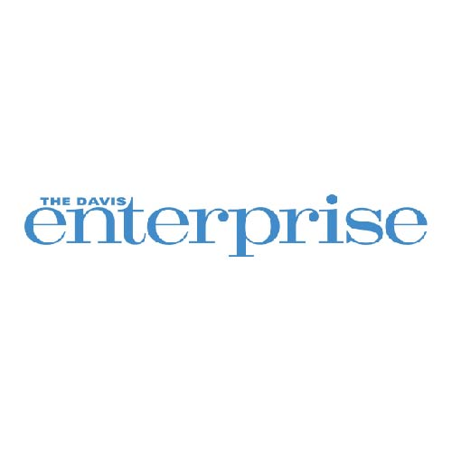 Davis Enterprise Logo