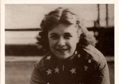 Doris Kopsky Muller