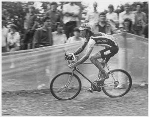 Malone racing