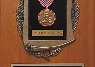 "Mary ""Cappy"" Capicchioni"