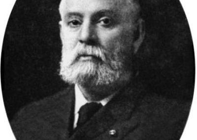 Albert Pope