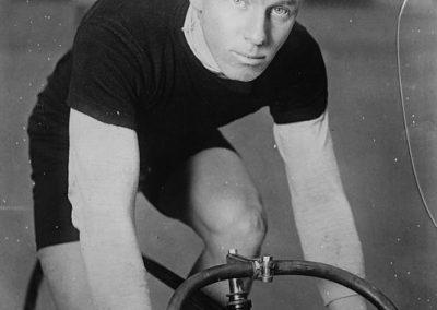 Alf Goullet