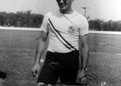 Frank Peter Brilando