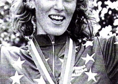 Connie Carpenter-Phinney