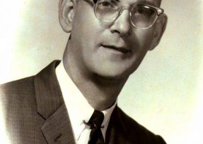 Fred DeLong