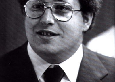 Arthur Greenberg