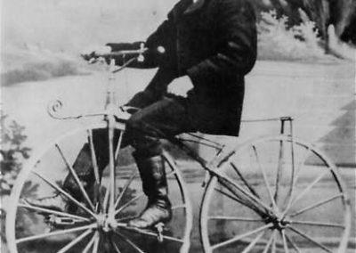 Pierre Lallement