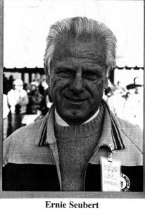 Ernie Seubert