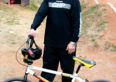 Greg A. Hill